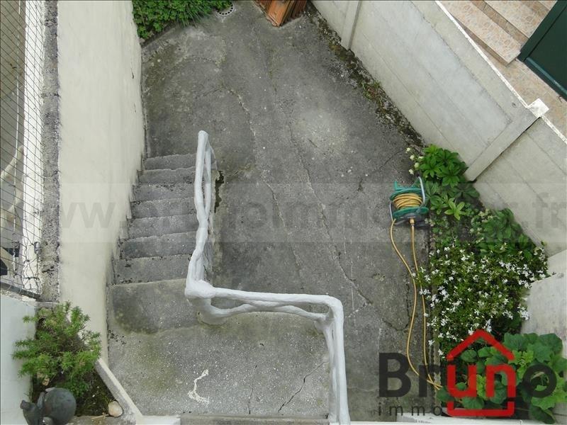 Verkoop  huis Le crotoy 149000€ - Foto 7