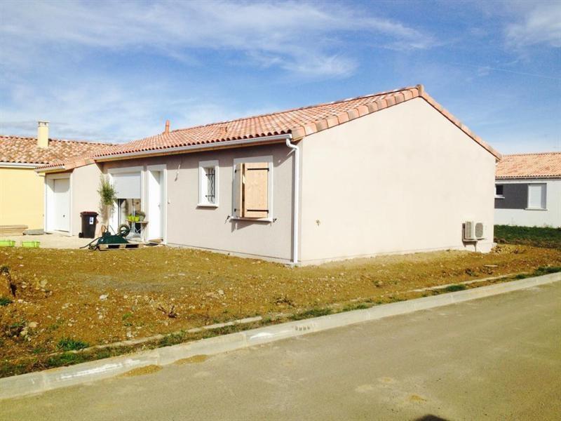 Maison  4 pièces + Terrain 690 m² Muret par MAISONS CÔTÉ SOLEIL