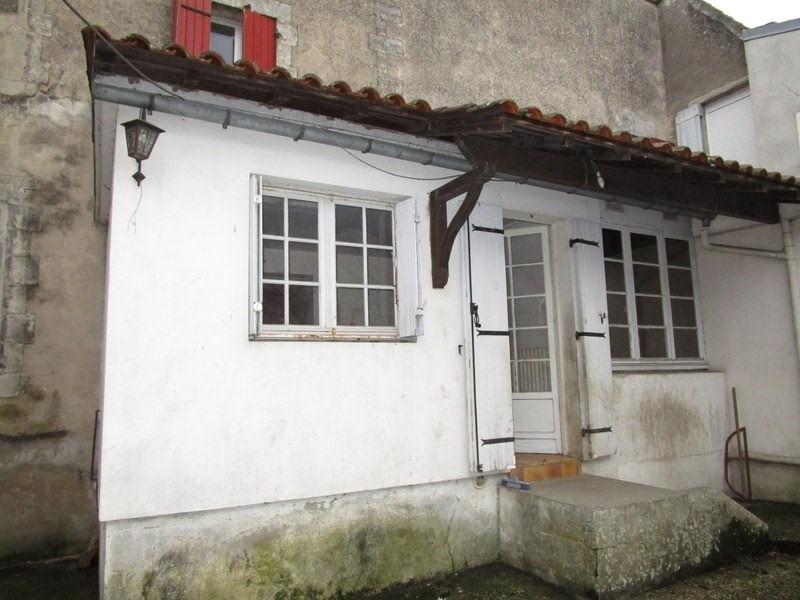 Sale house / villa Montpon menesterol 86000€ - Picture 5