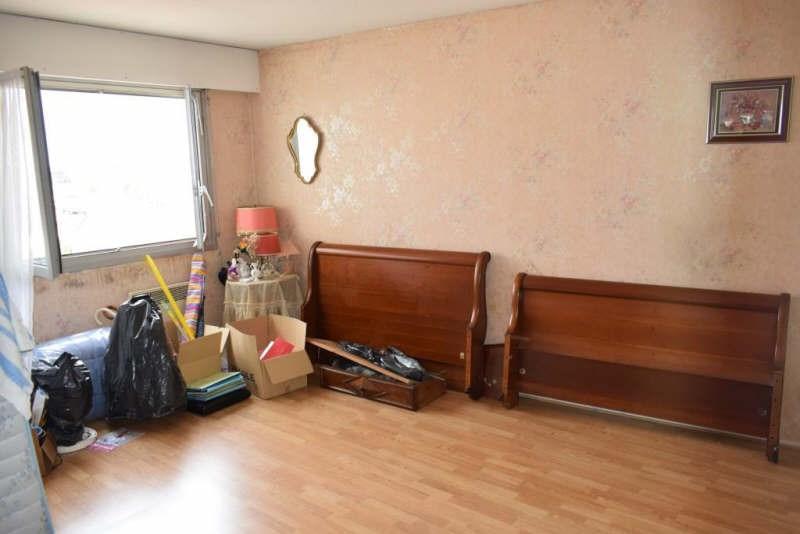 Sale apartment Bordeaux 333000€ - Picture 5
