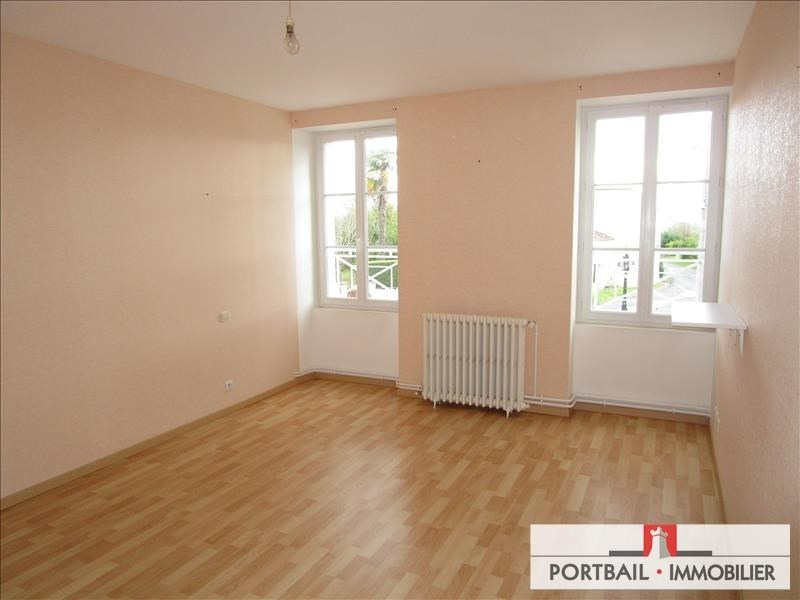 Rental house / villa Cartelegue 667€ CC - Picture 5