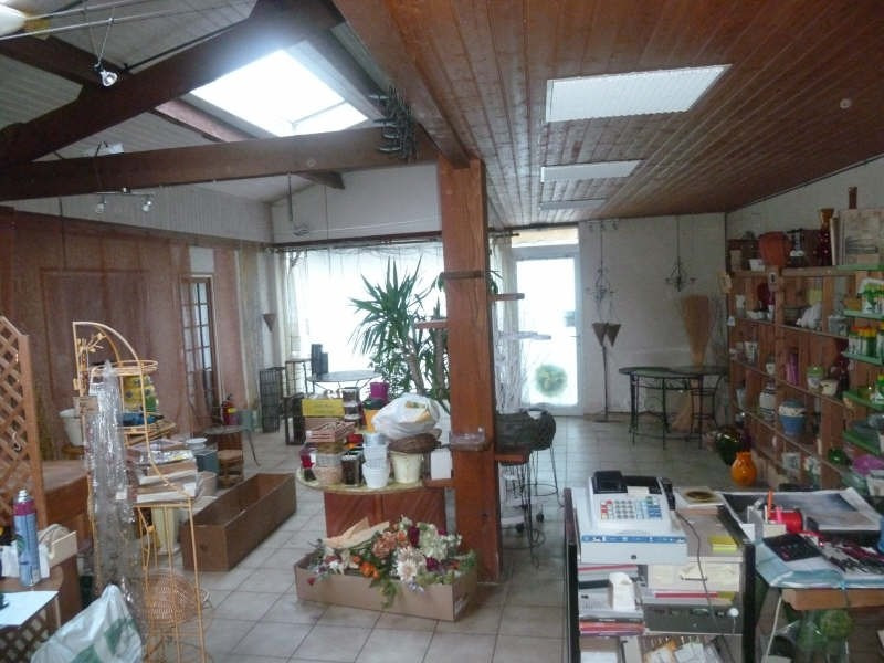 Vente local commercial Dolus d oleron 106 000€ - Photo 2