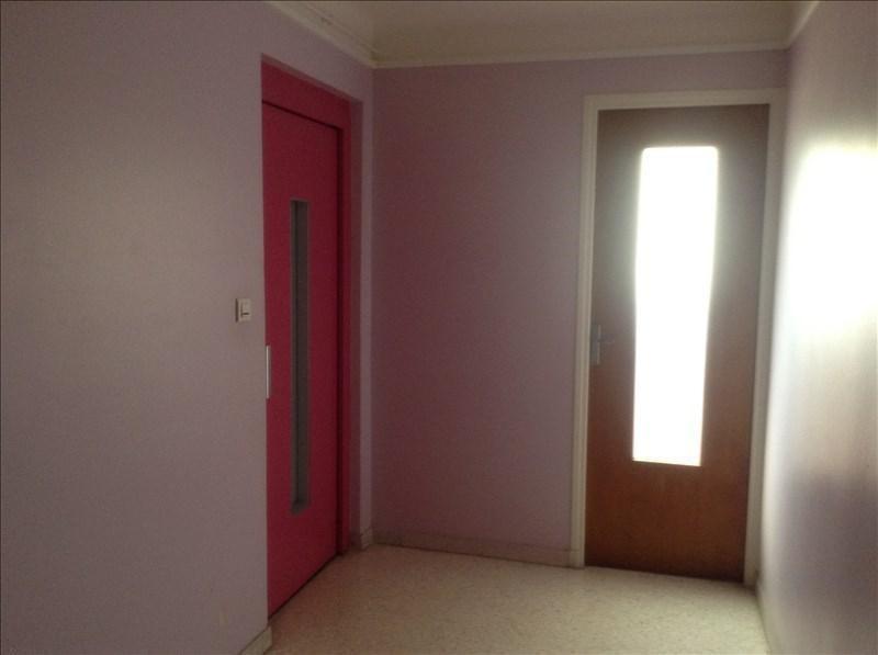 Vente appartement Toulon 180000€ - Photo 7