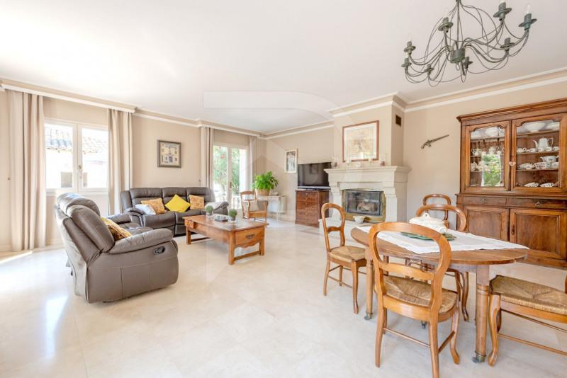 Vente de prestige maison / villa Entraigues sur la sorgue 745000€ - Photo 3