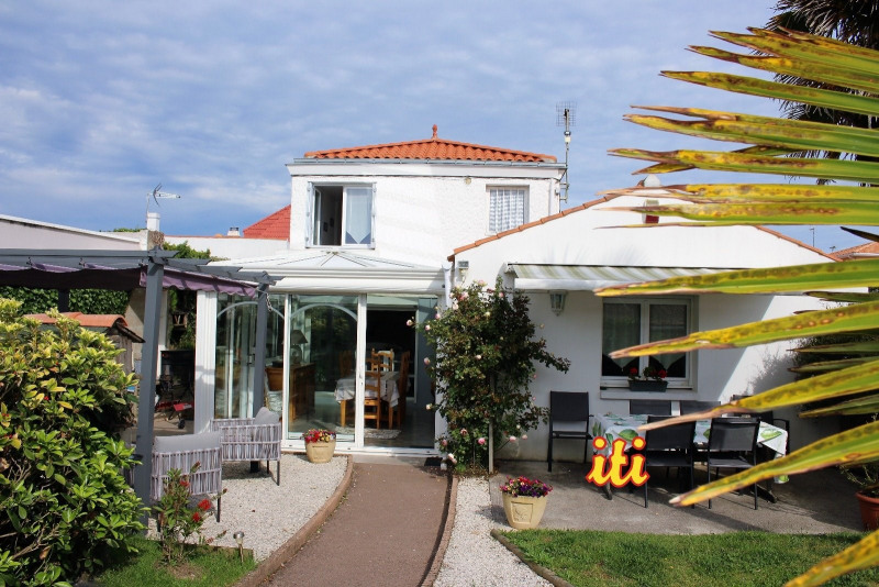 Vente maison / villa Chateau d olonne 325 500€ - Photo 1