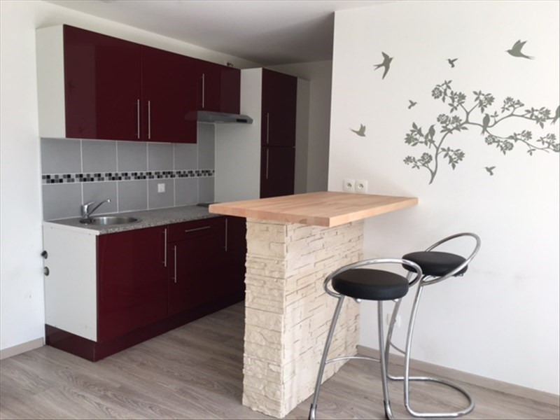 Vente appartement St etienne de montluc 109 695€ - Photo 3