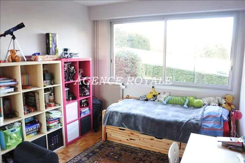 Vente appartement Chambourcy 345 000€ - Photo 7