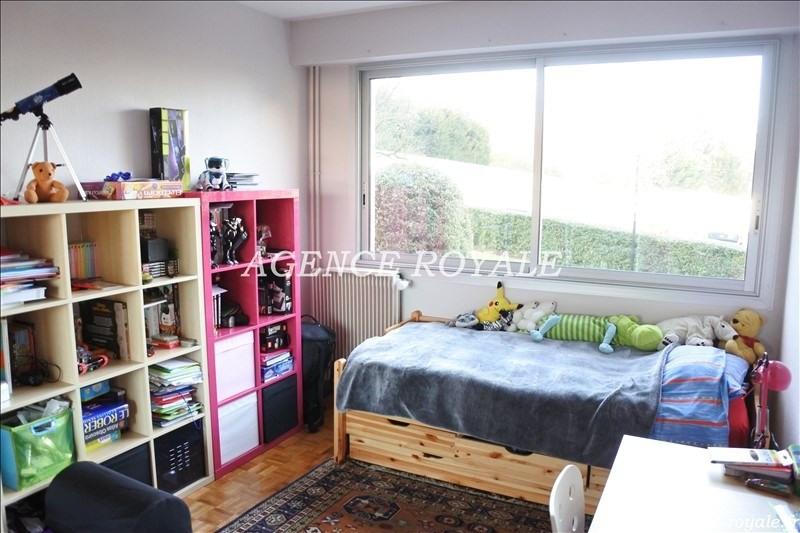 Vente appartement Chambourcy 345000€ - Photo 7