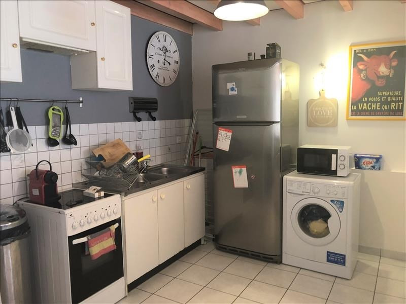 Vente appartement St jean de braye 105000€ - Photo 2