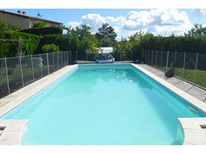 Sale house / villa Foulayronnes 228000€ - Picture 16