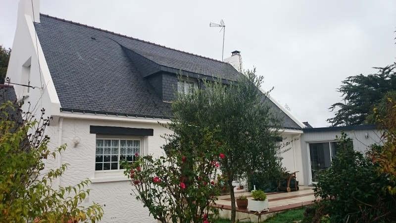 Vente maison / villa Sarzeau 475000€ - Photo 7