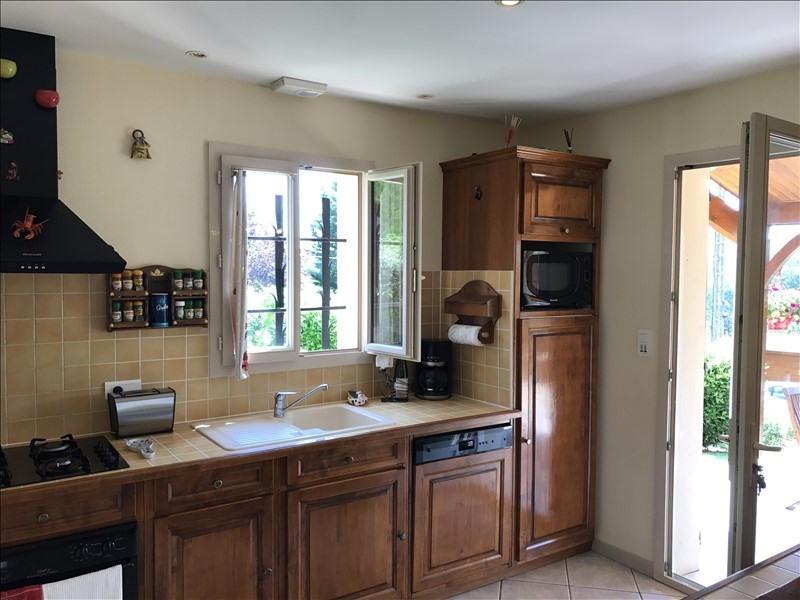 Vente maison / villa Cladech 328600€ - Photo 10