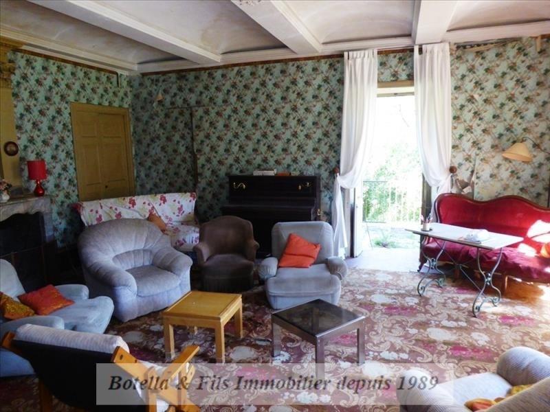 Verkauf von luxusobjekt haus Les vans 745000€ - Fotografie 8