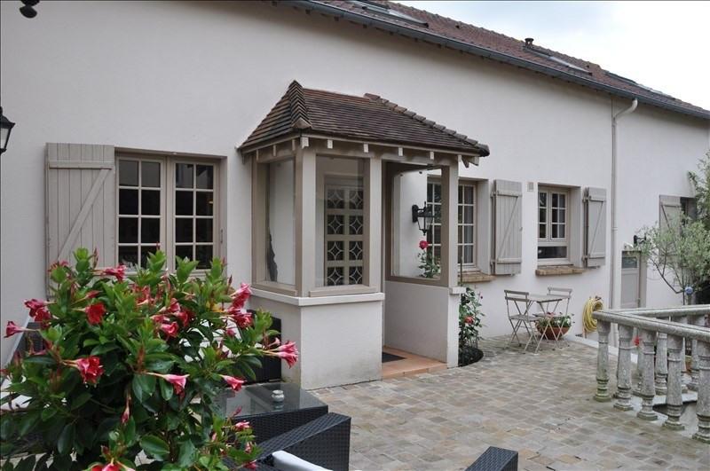 Vente maison / villa Feucherolles 845000€ - Photo 3