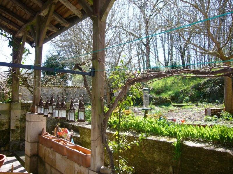Sale house / villa Brantome 450000€ - Picture 8