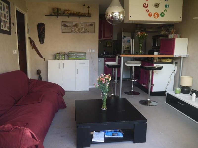 Sale apartment Chanteloup les vignes 149900€ - Picture 5