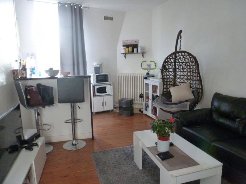 Location appartement Senlis 502€ CC - Photo 2