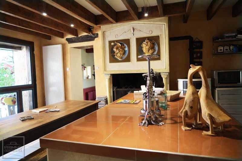 Deluxe sale chateau Chazay d'azergues 2496000€ - Picture 15