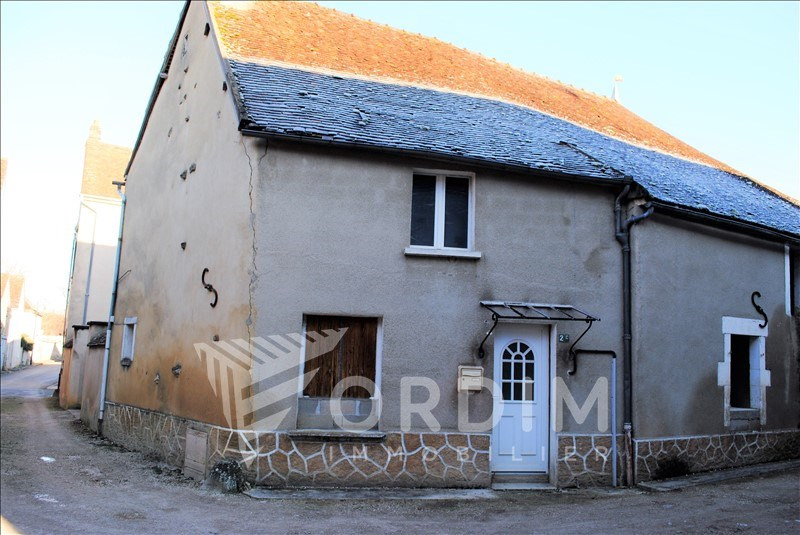 Sale house / villa Chablis 35000€ - Picture 5