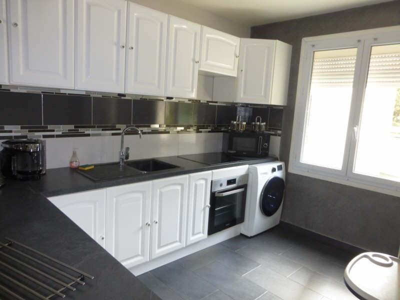 Vente appartement Toulon 188000€ - Photo 4