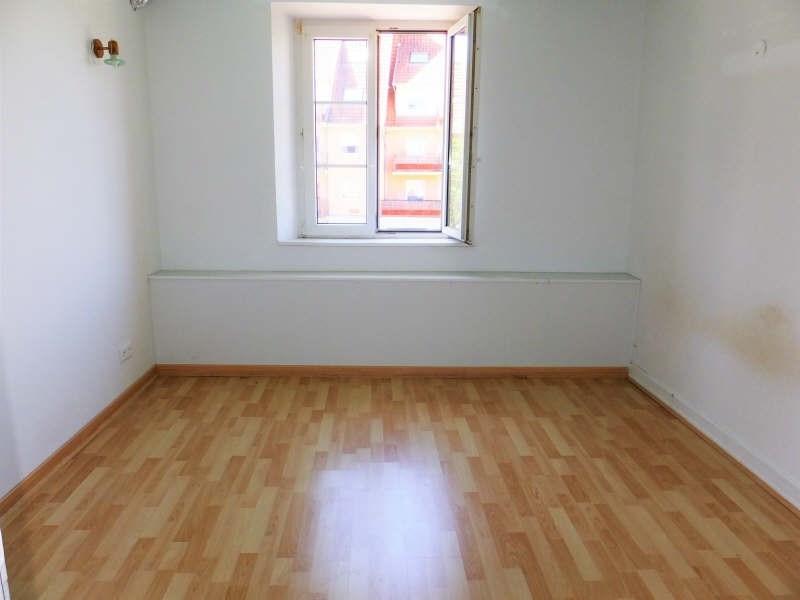 Sale apartment Haguenau 77000€ - Picture 3