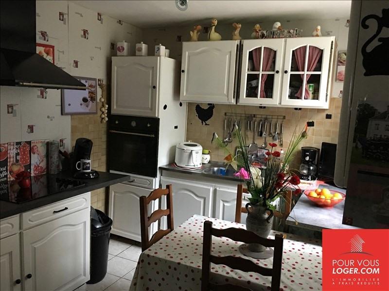 Vente maison / villa Boulogne sur mer 124990€ - Photo 3