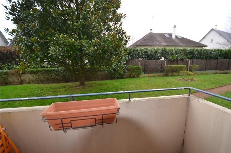 Vente appartement Croissy sur seine 315000€ - Photo 6