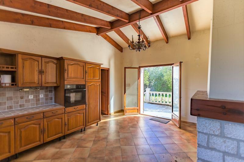 Vente maison / villa Bonifacio 540000€ - Photo 4