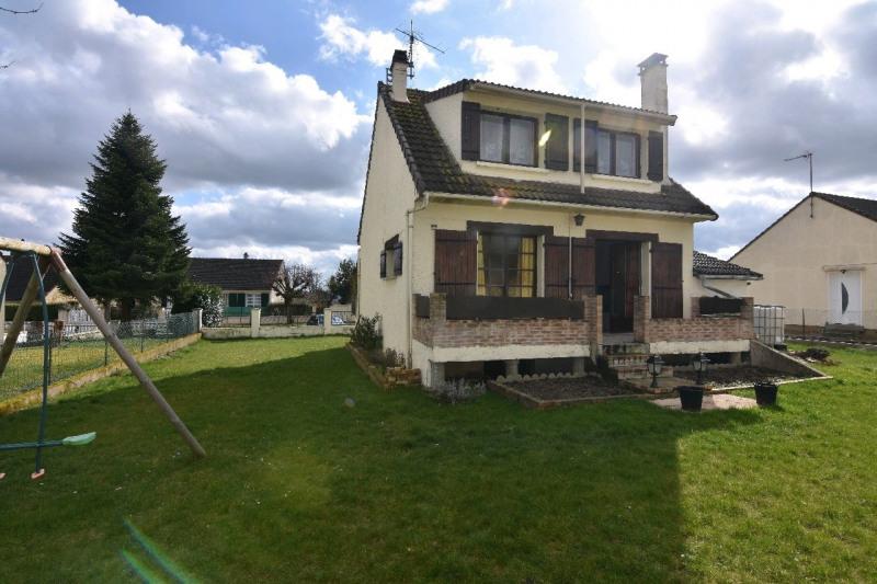 Sale house / villa Fresnoy-en-thelle 231000€ - Picture 1