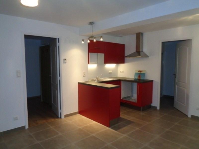 Location appartement Sainte luce sur loire 590€ CC - Photo 1