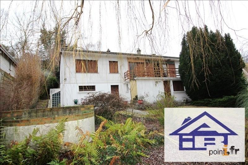 Vente maison / villa Marly le roi 390000€ - Photo 2