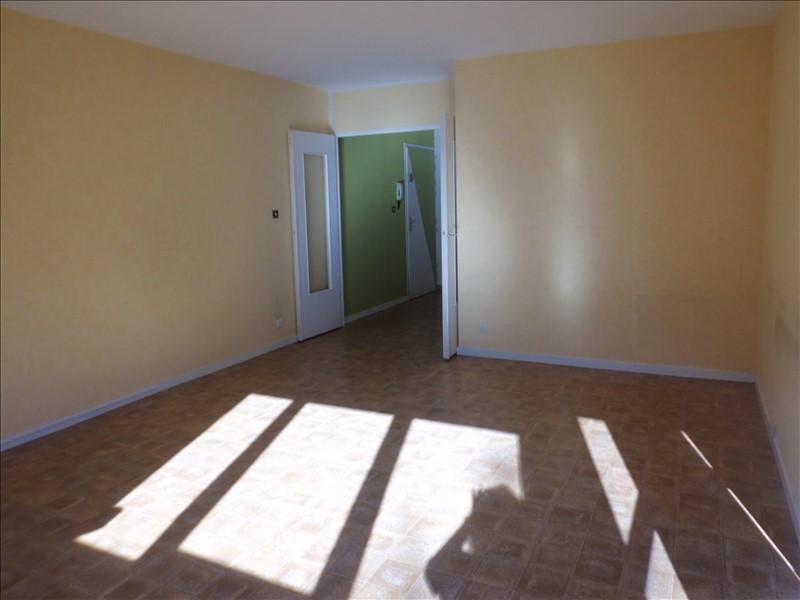 Vente appartement La ravoire 173000€ - Photo 3