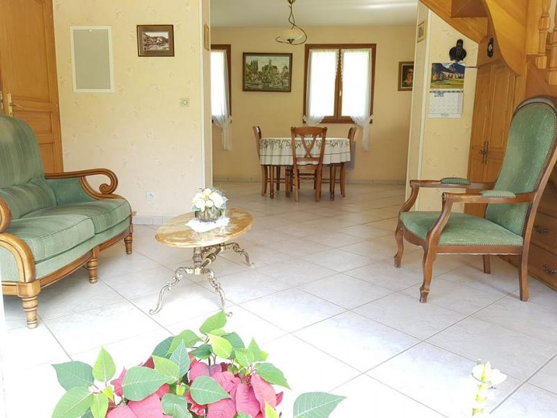 Sale house / villa Montigny-sur-loing 262500€ - Picture 8