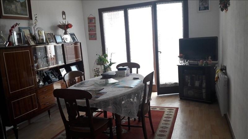 Venta  apartamento Le coteau 75000€ - Fotografía 1