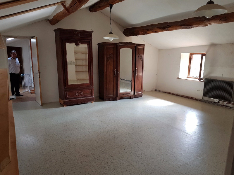 Vente maison / villa Chevrieres 250000€ - Photo 6