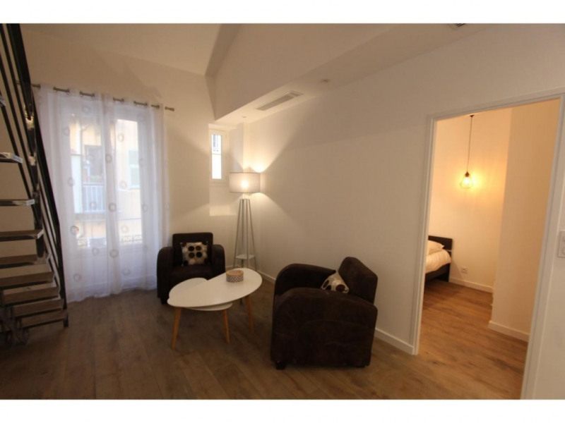 Vente appartement Nice 295 000€ - Photo 3