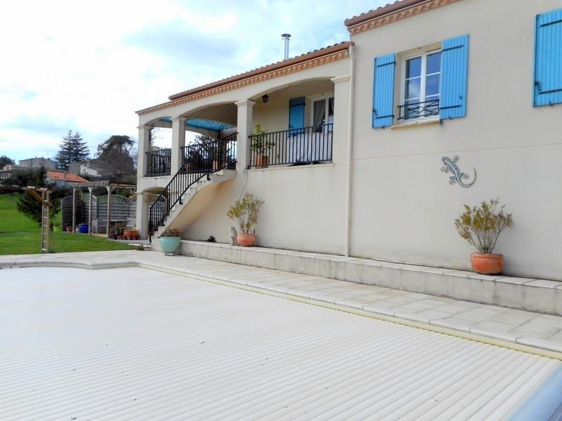 Sale house / villa Villefranche de lonchat 275000€ - Picture 3