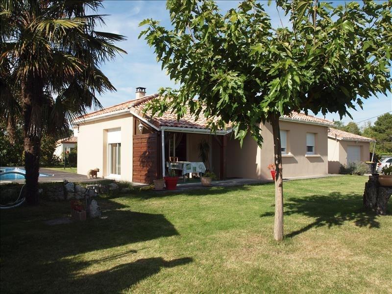 Sale house / villa Agen 179900€ - Picture 1