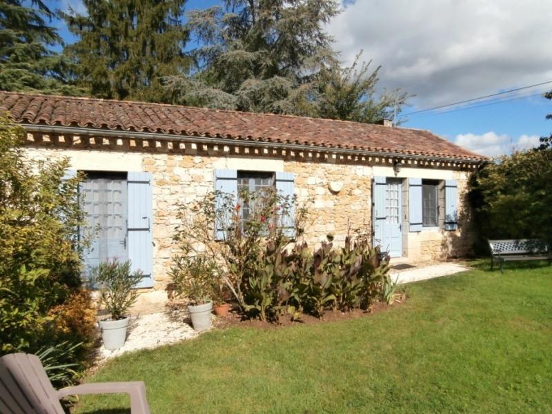 Vente maison / villa Saint martin des combes 380500€ - Photo 1