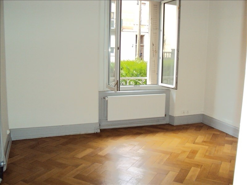 Vente appartement Mulhouse 160 000€ - Photo 4