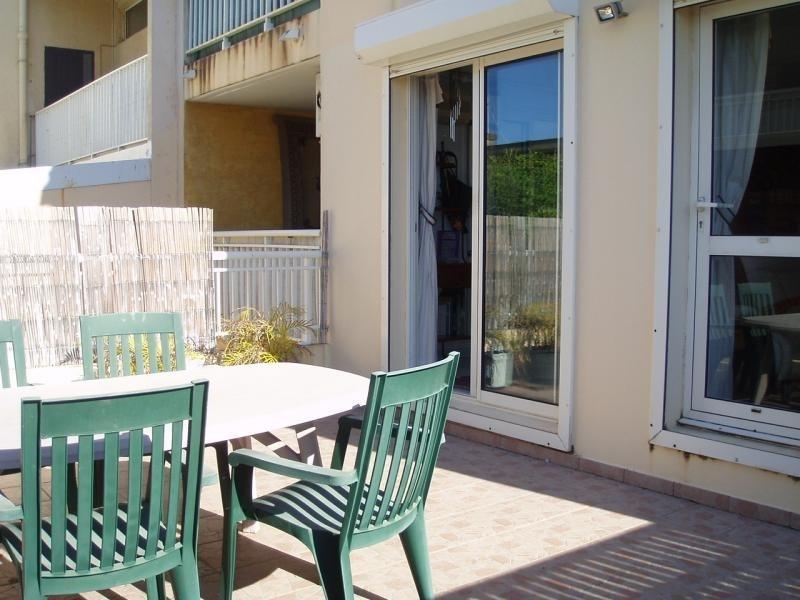 Venta  apartamento St pierre 153700€ - Fotografía 1