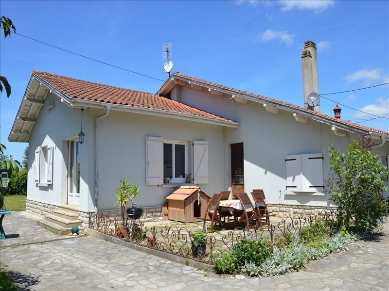 Sale house / villa Sauveterre de bearn 175000€ - Picture 1