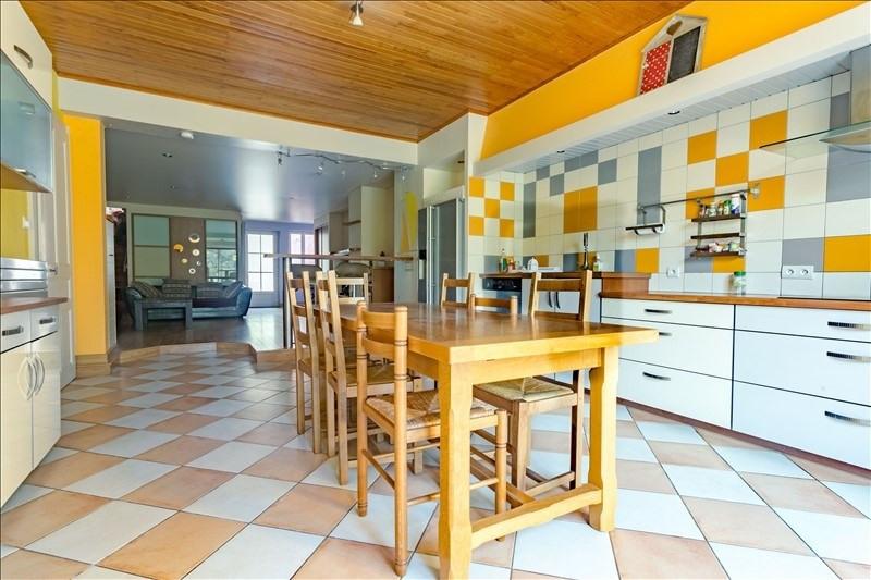 Vente maison / villa Voray sur l'ognon 245000€ - Photo 14