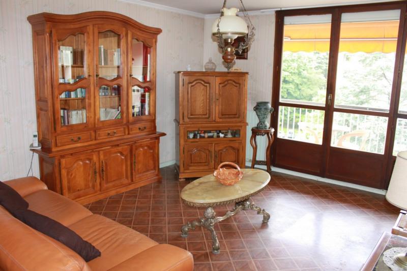Verkoop  appartement Vienne 157500€ - Foto 2