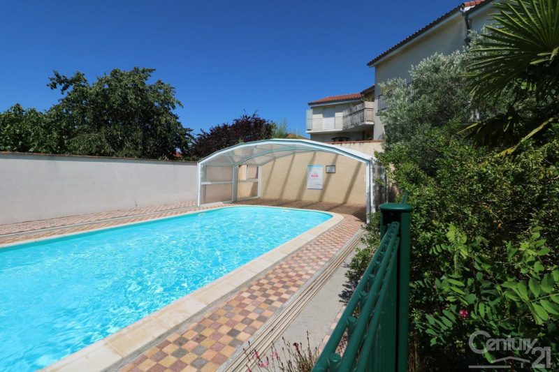 Investment property apartment Tournefeuille 76000€ - Picture 1
