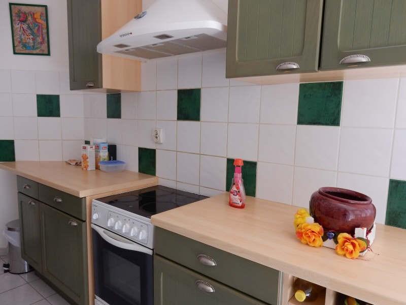 Vente appartement Vienne 150000€ - Photo 10