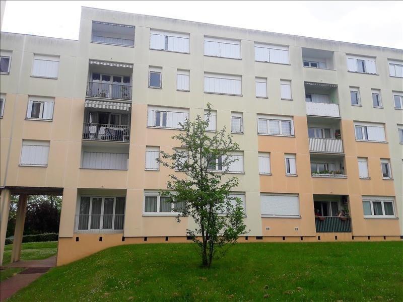 Sale apartment St gratien 119000€ - Picture 5