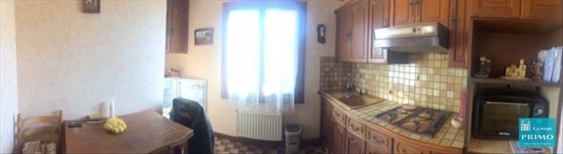 Vente maison / villa Igny 420000€ - Photo 4