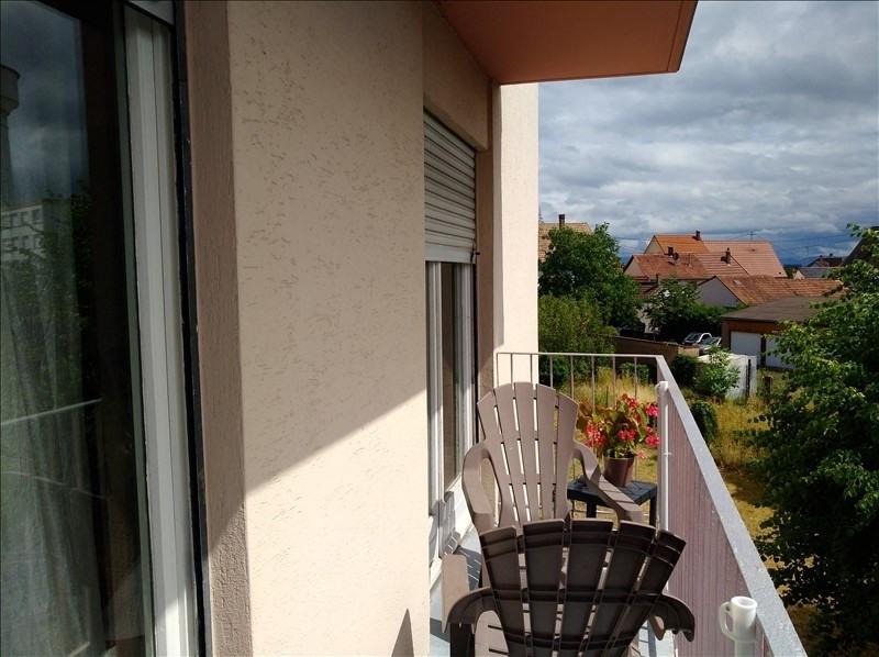 Venta  apartamento Bischwiller 138900€ - Fotografía 8