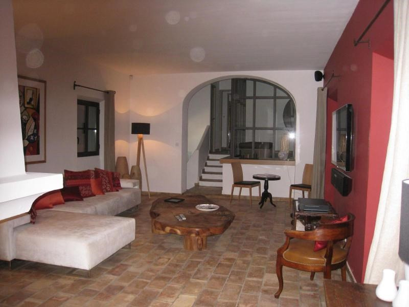 Location maison / villa Aix en provence 4660€ CC - Photo 5